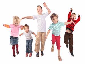 Mendidik Anak Sesuai Fitrah Foto