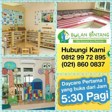 Bulan Bintang Daycare - Jakarta