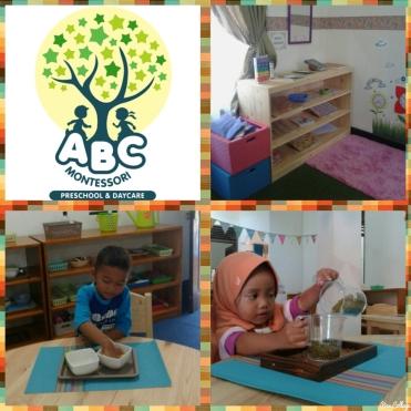 ABC Montessori - Cirebon